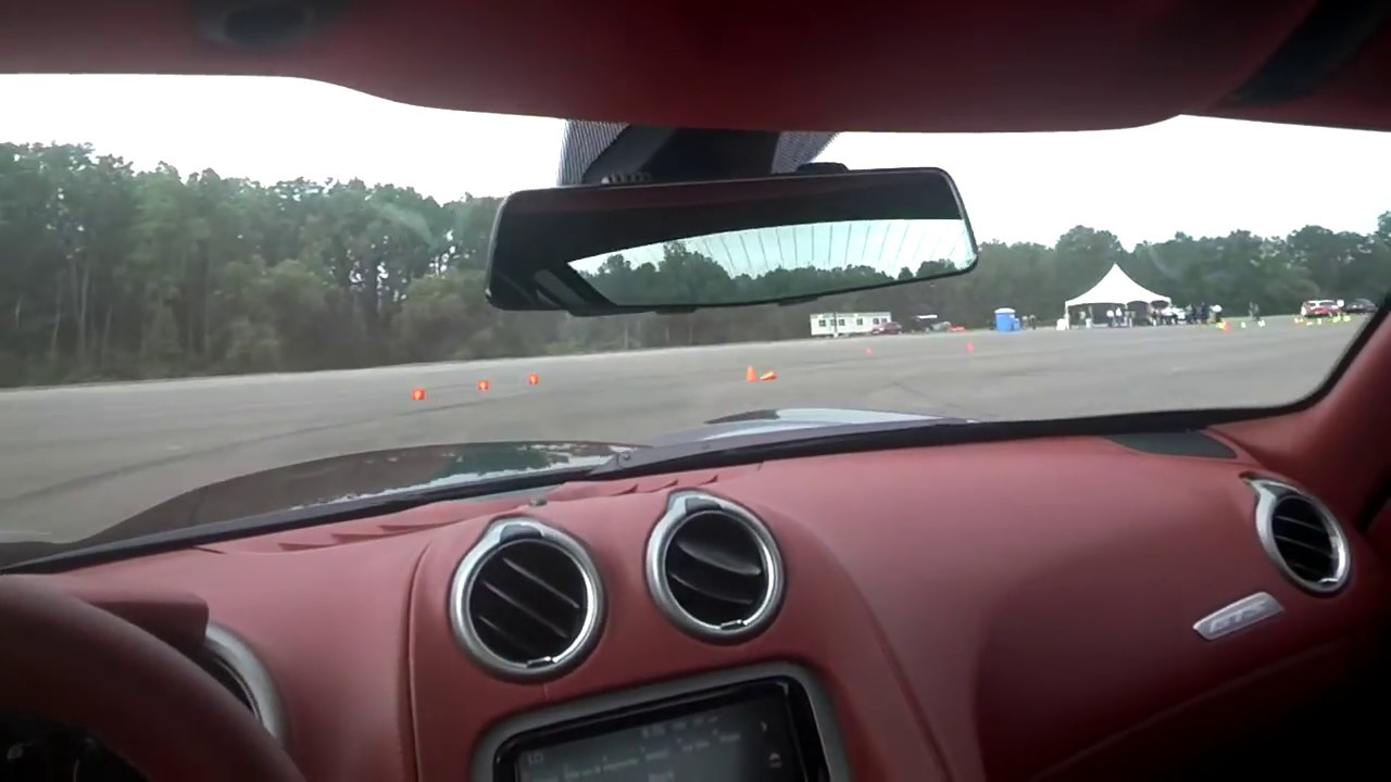 Driving the 2015 dodge viper no cones were harmed in this video youtube