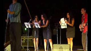 METAMORFOSI Gravina/Alleruzzo - Medley Kc & the Sunshine Band