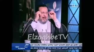 الأثر الدموي في الإعتقاد بخروج مهدي الشيعة _ الشيخ د. محمد الزغبي