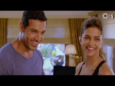 Movie Race 2 Bloopers thumbnail