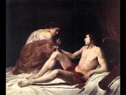 Luca Marenzio - Dolorosi martir