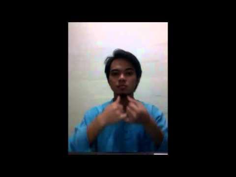 Gwiyomi Malay Boy