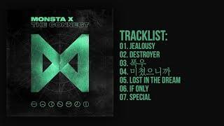 Download Lagu [Full Album] MONSTA X(몬스타엑스) - THE CONNECT : DEJAVU Gratis STAFABAND