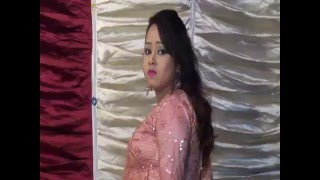 Nasha Lagilo Re Hit Dance 2016