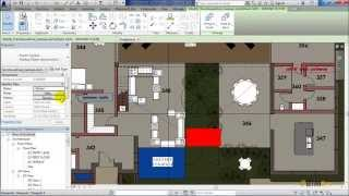 Importing and Using DWF Markups in Revit