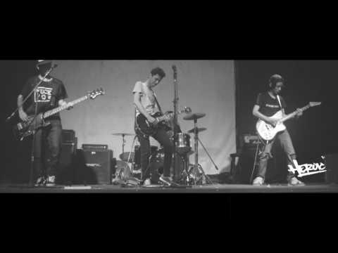 HEROIC - Kembalikan Semangatku (Live)