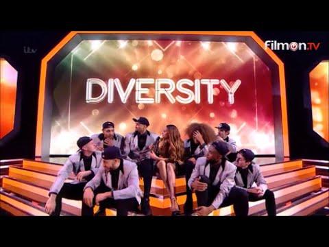 Diversity Live video