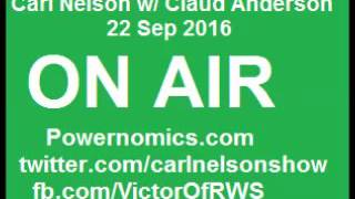 [1h]Dr Claud Anderson- Bounce Your Money And Invest It Into Black Businesses / 22 Sep 2016