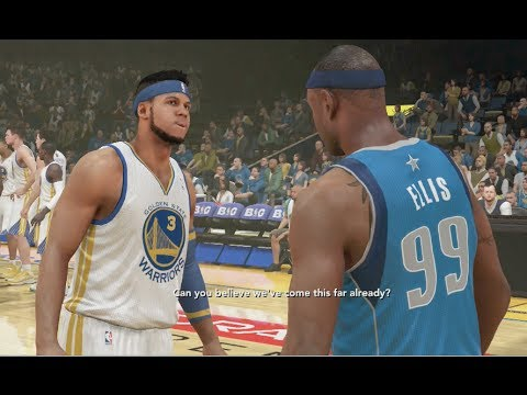 NBA 2k14 Next Gen My Career - The Dream Ep. 46   He's Back!