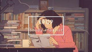 KPOP STUDY PLAYLIST 2018🍒 (BTS,iKON, SUNMI,GOT7,MAMAMOO...) Relaxing,Drawing,Sleeping [No.2]