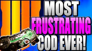 Black Ops 4 The Most Frustrating Call Of Duty Ever!?