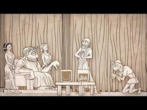 The Life of Archimedes - One of The Greatest