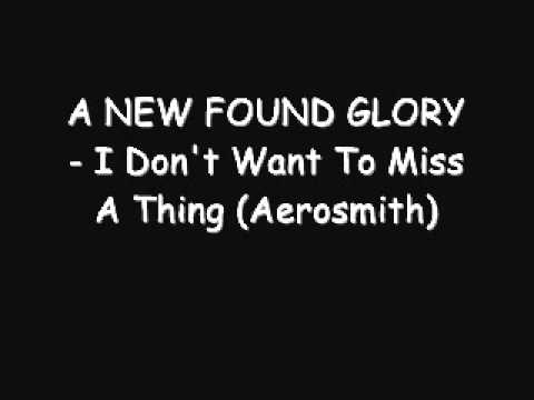 New Found Glory - I Don