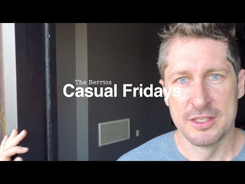 The Berrics Casual Fridays - Episode 7: That's How You Lose Your Friends and Followers