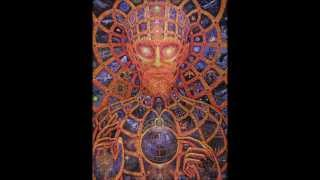 Wizjonerska Sztuka Pablo Amaringo i Alexa Greya - The Visionary Art of Pablo Amaringo and Alex Grey