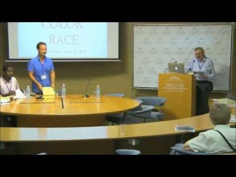 Jews Color Race | Blacks as Jews | Black Jews