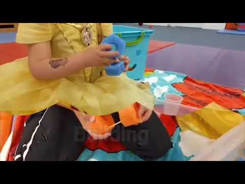 Play Lab at Gymboree Play and Music