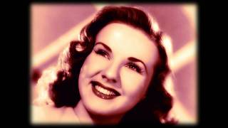 Deanna Durbin - When The Roses Bloom Again