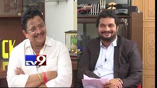 Mukha Mukhi with C Kalyan