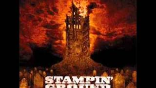 Watch Stampin Ground The Cage video