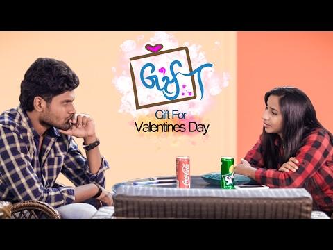 Gift Valentine's Day Special Short Film | Happy Valentines Day | Gift Short Film | Shreyas Media