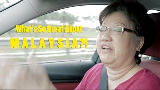 What's So Great About Malaysia?