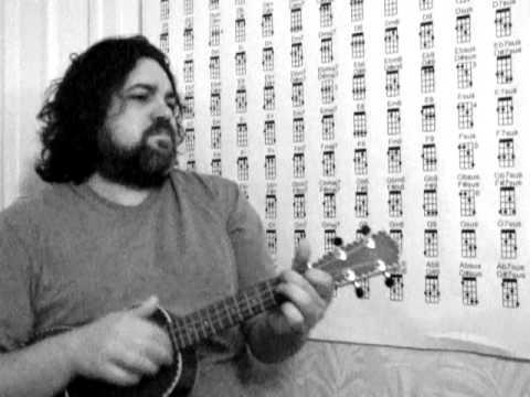 San Francisco Bay Blues ukulele Jesse Fuller Cover