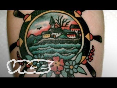 Tattoo Age: Dan Santoro (Part 3/3)