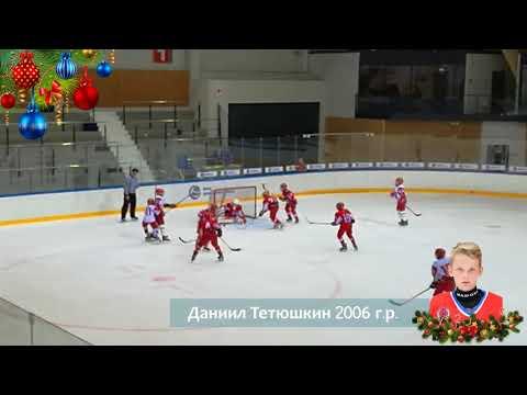 """Лучшие спасения вратарей школы """"Локо-04"""" (9 выпуск)"""