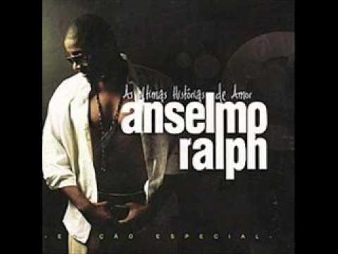 Anselmo Ralph - Primeira Vez ( Com Letra ) video