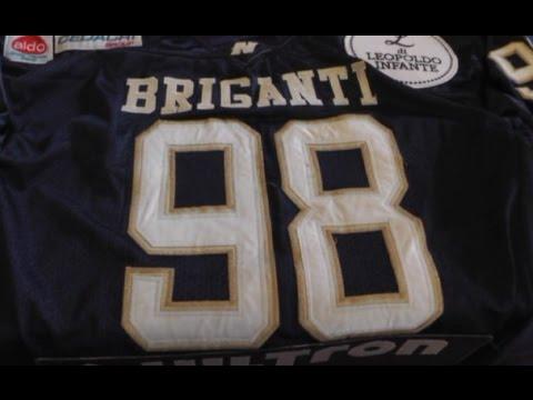 Napoli - Football, riparte la stagione dei Briganti -1- (06.03.15)