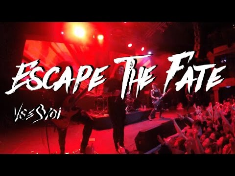 Escape The Fate - Краса твоя