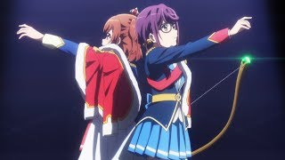 My thoughts on Revue Starlight in under 60 seconds