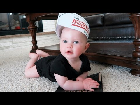 The New face of Krispy Kreme