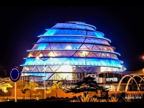 Rwanda 2017 .A place to visit,live and invest in Africa