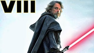 Why Does Luke Skywalker Say the JEDI MUST END? - Star Wars The Last Jedi THEORY