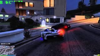 Grand Theft Auto V PC Gameplay | GTX 780ti SLI 1920x1080 Max Settings