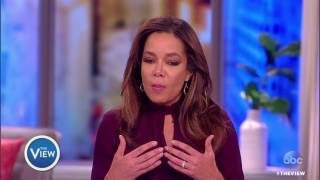 Will Trump Continue Battling Mainstream News?   The View