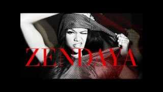 Zendaya Video - Zendaya - My Baby Feat. Ty Dolla $ign, Bobby Brackins & Iamsu!