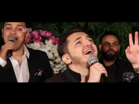Ionut Cercel - Iubirea din India (oficial video HIT 2016)