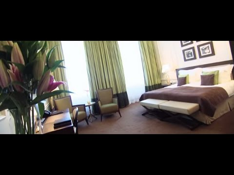 THE RING HOTEL, VIENNA - ACCOMMODATION FILM - VIDEO PRODUCTION LUXURY TRAVEL FILM