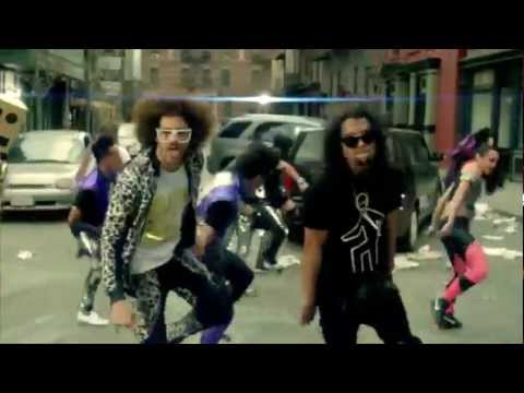 Everyday Im Shuffling To Benny Goodman [party Rock] video