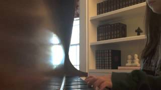 Video Won't you be my neighbor ~ Piano
