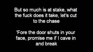 Eminem - Space Bound (Lyrics) (EXPLICIT)