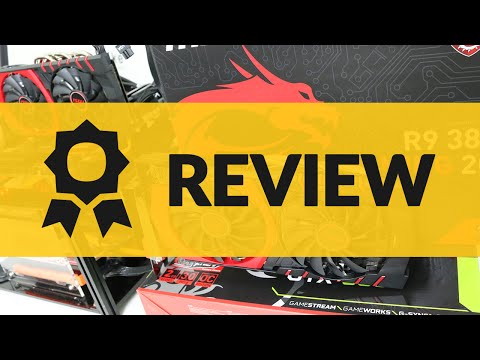 Review - R9 380 vs GTX 960 Full HD 12 JOGOS - Pichau Informática