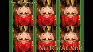 The Nutcracker Suite No 14 Pas De Deux Dance Of The Sugar Plum Fairies