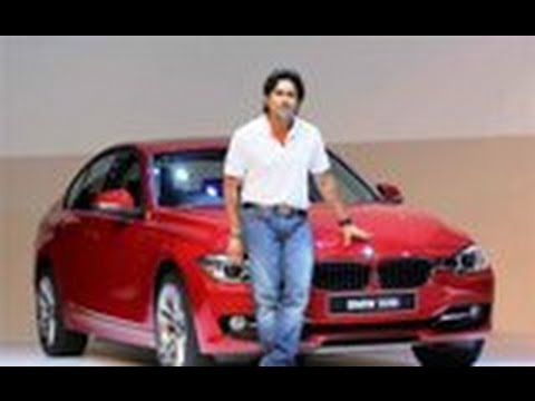 The Indian Cricketers & Their Cars