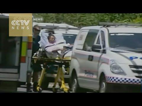 Australian police identify 8 children found dead in Cairns home