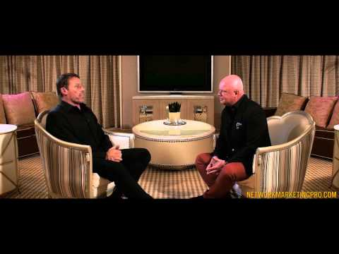Tony Robbins On The Power Of Network Marketing - FULL Webina