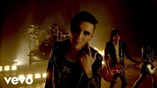 Black Veil Brides - Goodbye Agony (Official Video)